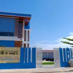 Văn phòng mới Công ty Ý Việt