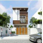 Dự án Nhà trọn gói – Khu An Phú Sinh, Tp Quảng Ngãi